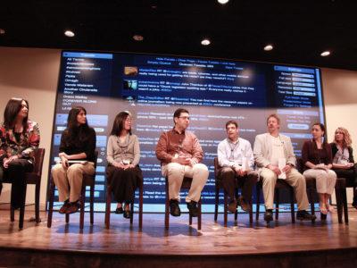 research panel: beyond news routines_ISOJ2011