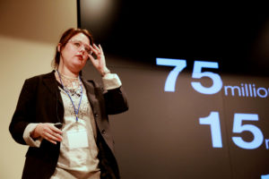 Artley_Keynote Address: Beyond Breaking News_2011