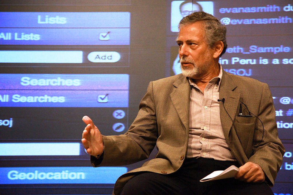 Gorriti_Nonprofit Journalism Online: Is the Model Sustainable?_2011