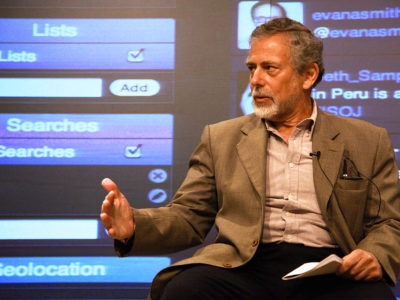 Gorriti_Nonprofit Journalism Online: Is the Model Sustainable?_2011