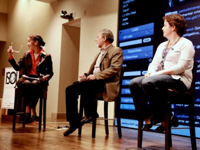 Pointdexter_Frazier_Gorritti_Nonprofit Journalism Online: Is the Model Sustainable?_2011