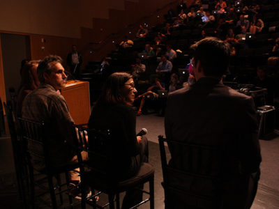 Research Panel, From SEO to SMO: The increasing impact of social media on journalism, 2012