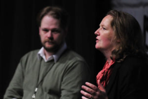 Benton and Bell-The Post-Industrial present-ISOJ 2013