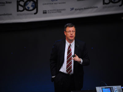 ClarkGilbert- Strengthening Journalism in an Era of Digital Disruption-2013ISOJ