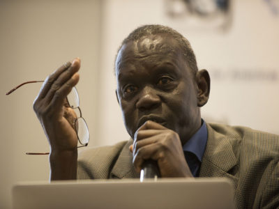 Akol_Online Journalism During Political Transitions and Conflict_2014