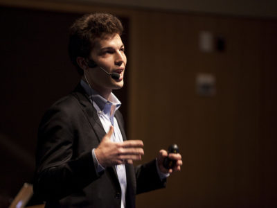 Horowitz-Journalism Star Startups-2014