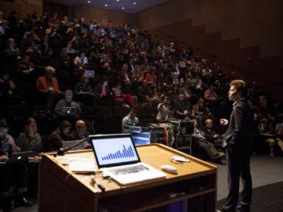 Horowitz-JournalismStar Startups-2014ISOJ