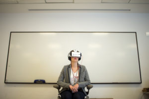 Virtual Reality (2015)