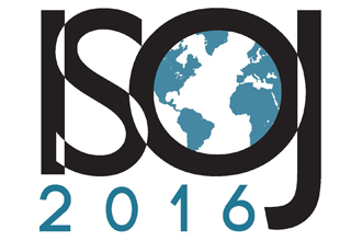 ISOJ 2016 Logo Feature Image