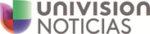 Univision Noticias Logo
