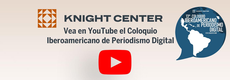 YoutubeSpanish-Coloquio