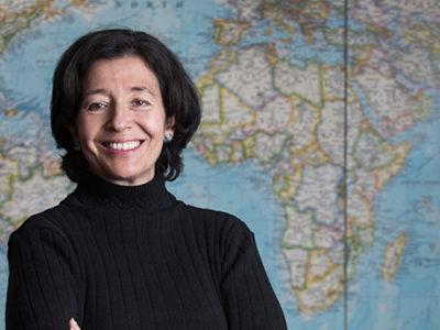 Maria Teresa Ronderos - Global Roundup (2016)