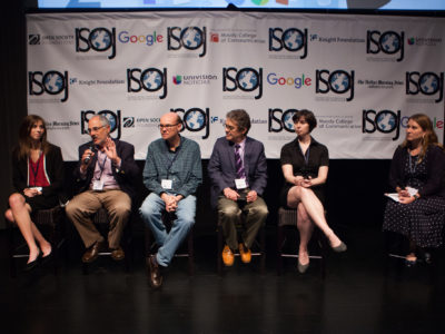Research Panel (2016)