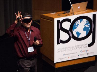 Dan Pacheco - Virtual Reality (2016)