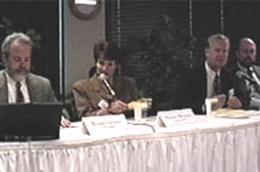 Panelists (1999)