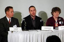 Panelists (2004)