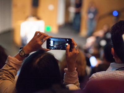 ISOJ 2016 Audience