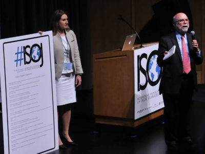 ISOJ (2013)