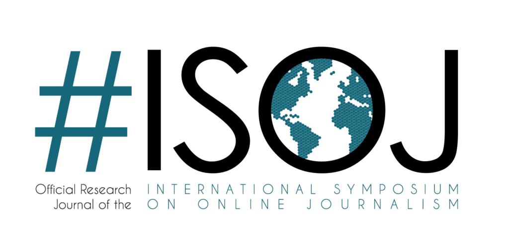 ISOJ Journal Logo