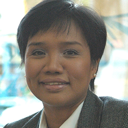 Co-founder and Executive Director, Philippine Center for Investigative Journalism