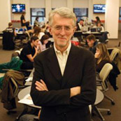 Professor and Director of Tow-Knight Center for Entrepreneurial Journalism, CUNY