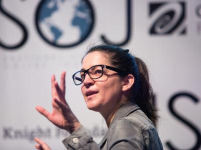 Melissa Bell (2017)