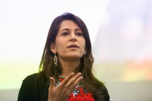 Natalia Mazotte (2017)