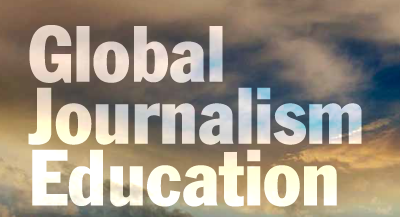 Global Journalism Education cover feature image