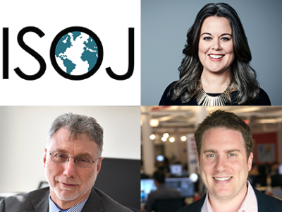 ISOJ 2018 Keynotes Featured Image