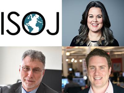 ISOJ 2018 Keynotes Featured Image