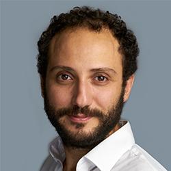 Editor, Alhudood (Jordan)