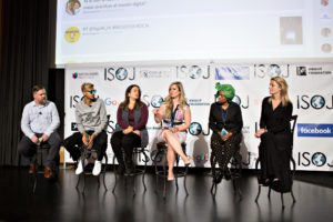 Video Panel 2018