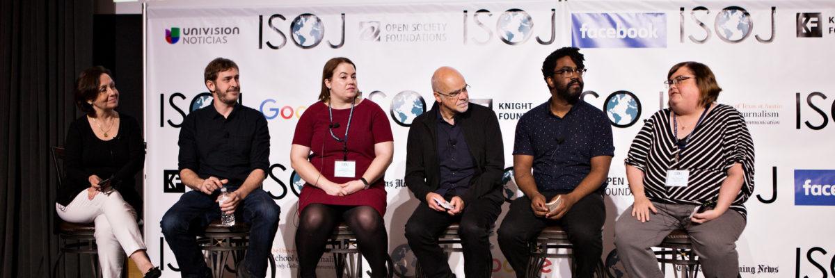 Trust Panel 2018