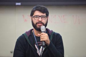 Alejandro Valdéz 2018
