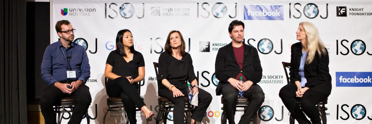 Revenue Panel 2018