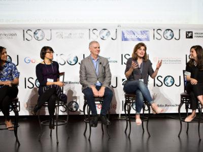 Newsletter Panel 2018