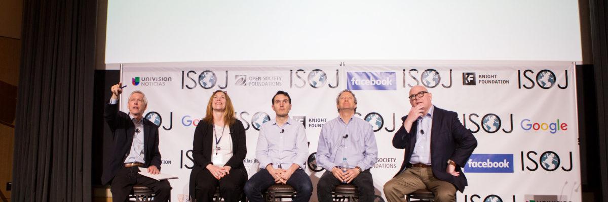 Keynote Panel 2018