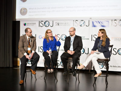 2018 Research Panel 1