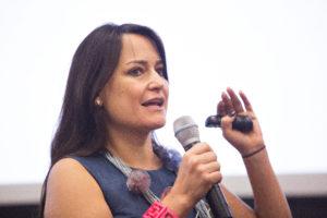 Carolina Guerrero 2018
