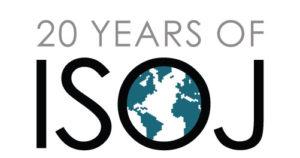 20 years of ISOJ