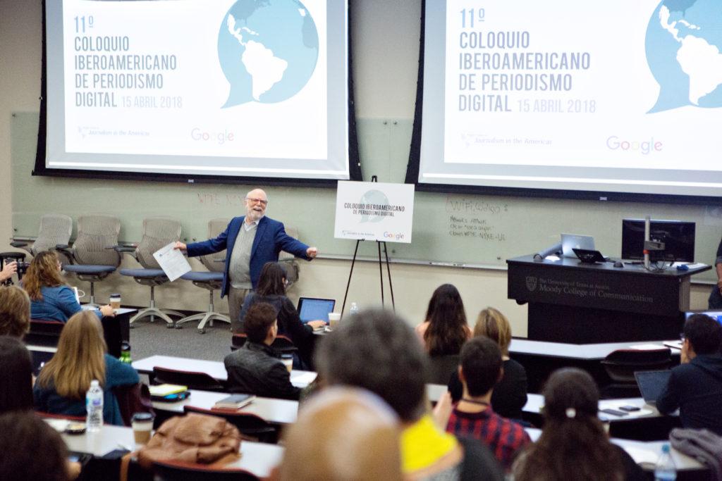 Coloquio Iberoamericano 2018