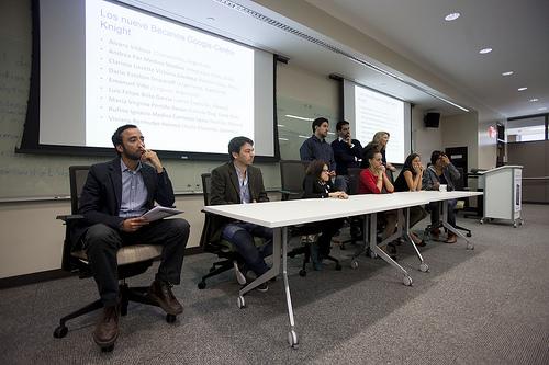 Google Fellows 2014