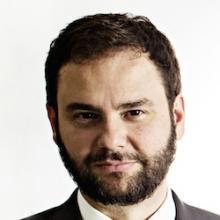 Sérgio Dávila