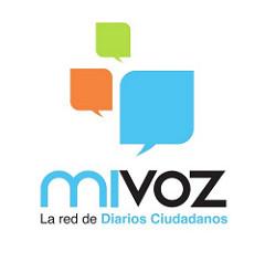 Mi Voz logo