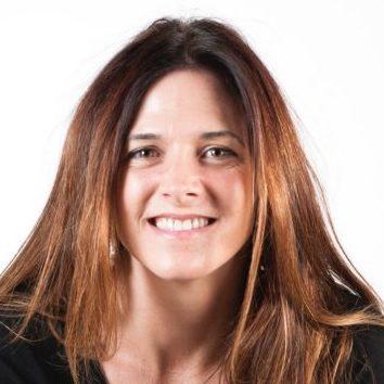 Susan Comrie