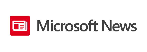 microsoft news logo