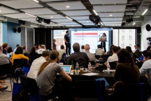 Texas Tribune ISOJ Hackathon (2019)