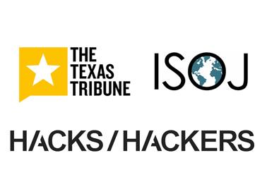 2020 Pre-ISOJ Hackathon logo featured