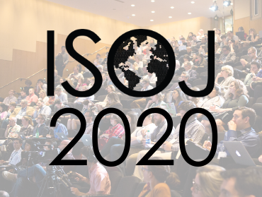 ISOJ 2020 Featured