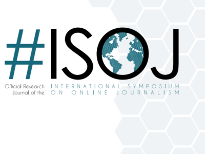 ISOJ research journal